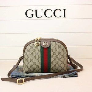 💖Gucci💖 Ophidia GG Small Shoulder Bag